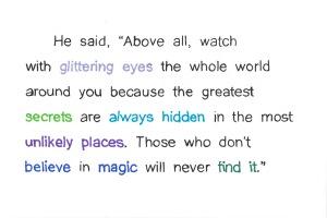 Greatest Secrets Hidden